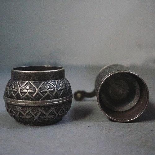 トルコのペッパーミル