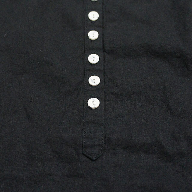CUORE STORE クオーレストア コットンリネン7分袖ヘンリーワンピース レディース ワンピース ロング 7分袖 無地 通販 (品番9502802)