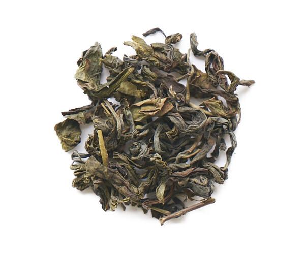 茶葉サンプル30g:半発酵ほうじ茶