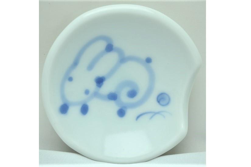 手描き小皿