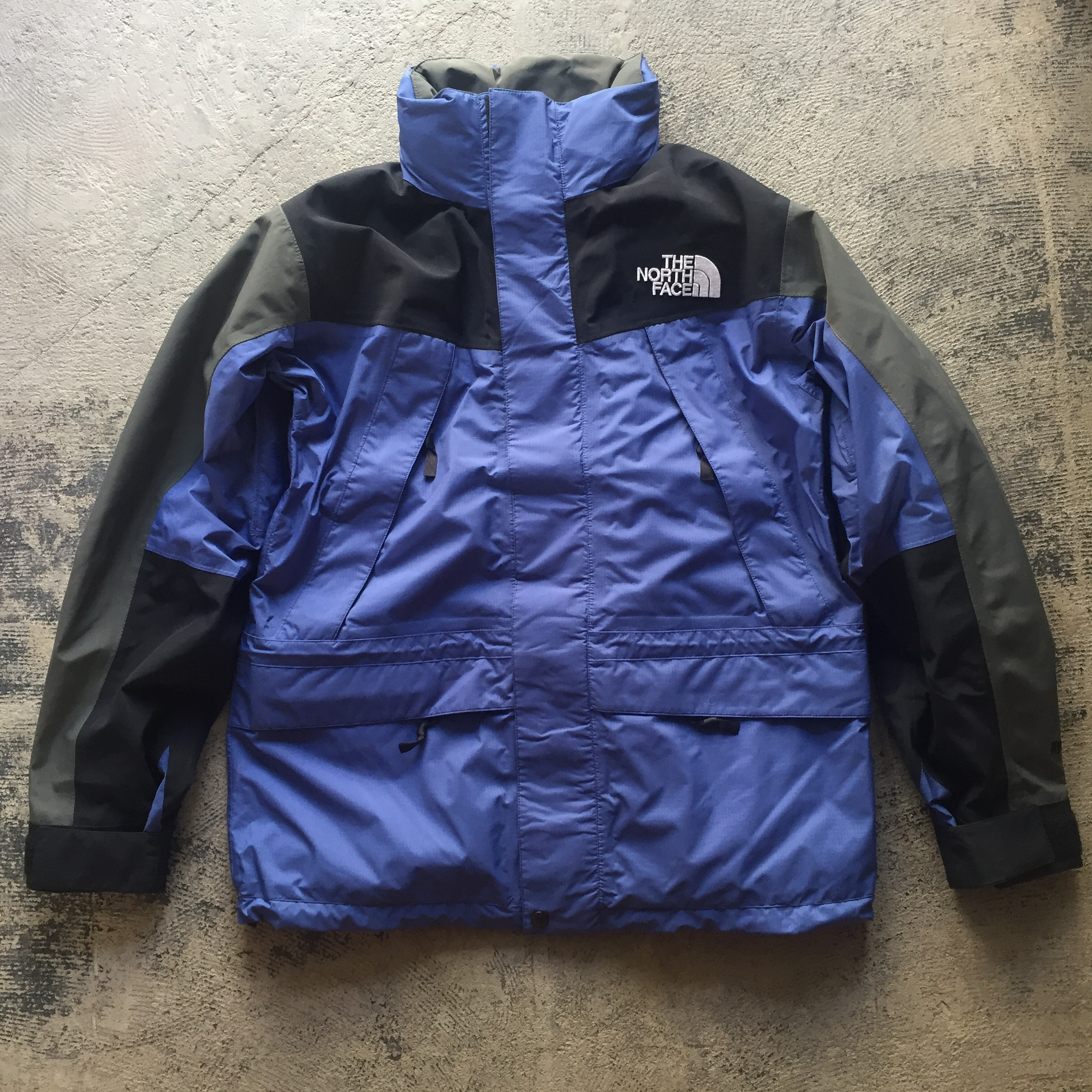 【Dead Stock】The North Face Thunderbolt Jacket