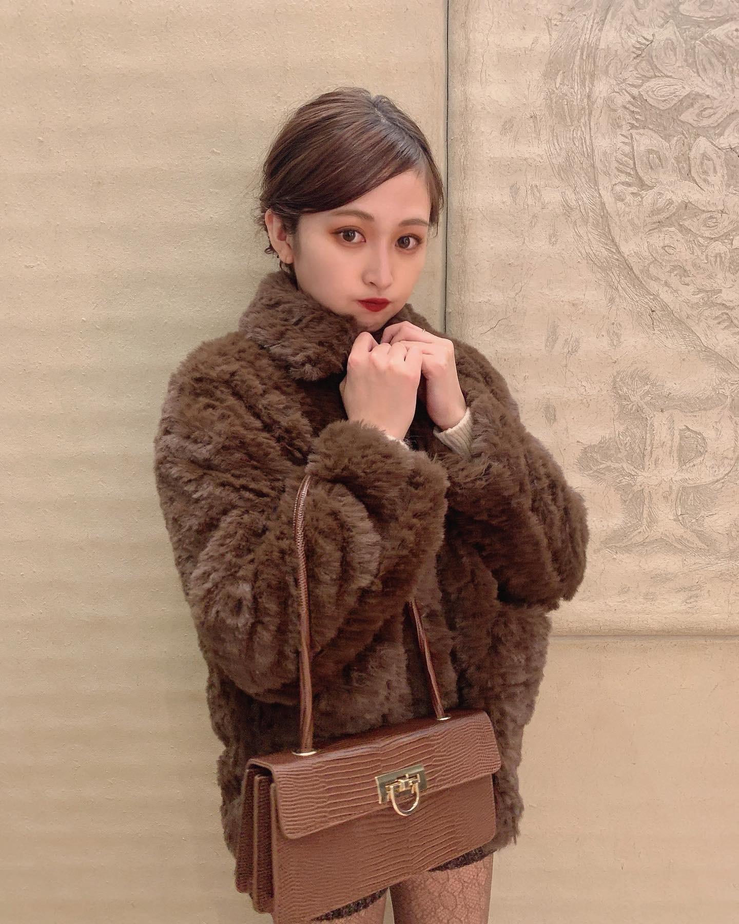 1/8 NEW bear coat