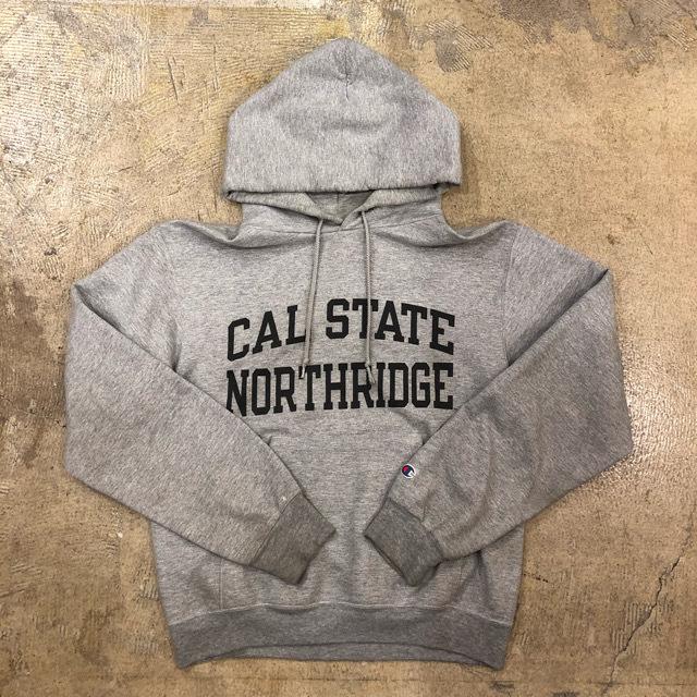 Campion Cal State Northridge Hoodie ¥4,800+tax