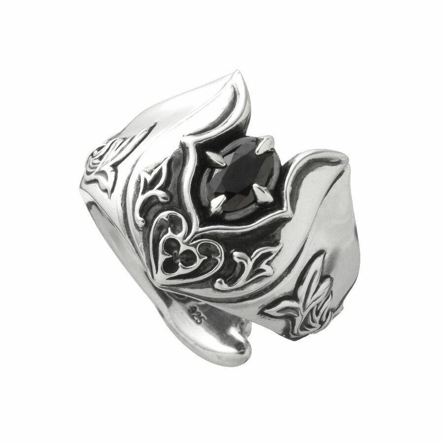 ホースシューリング ACR0250 Horse shoe ring