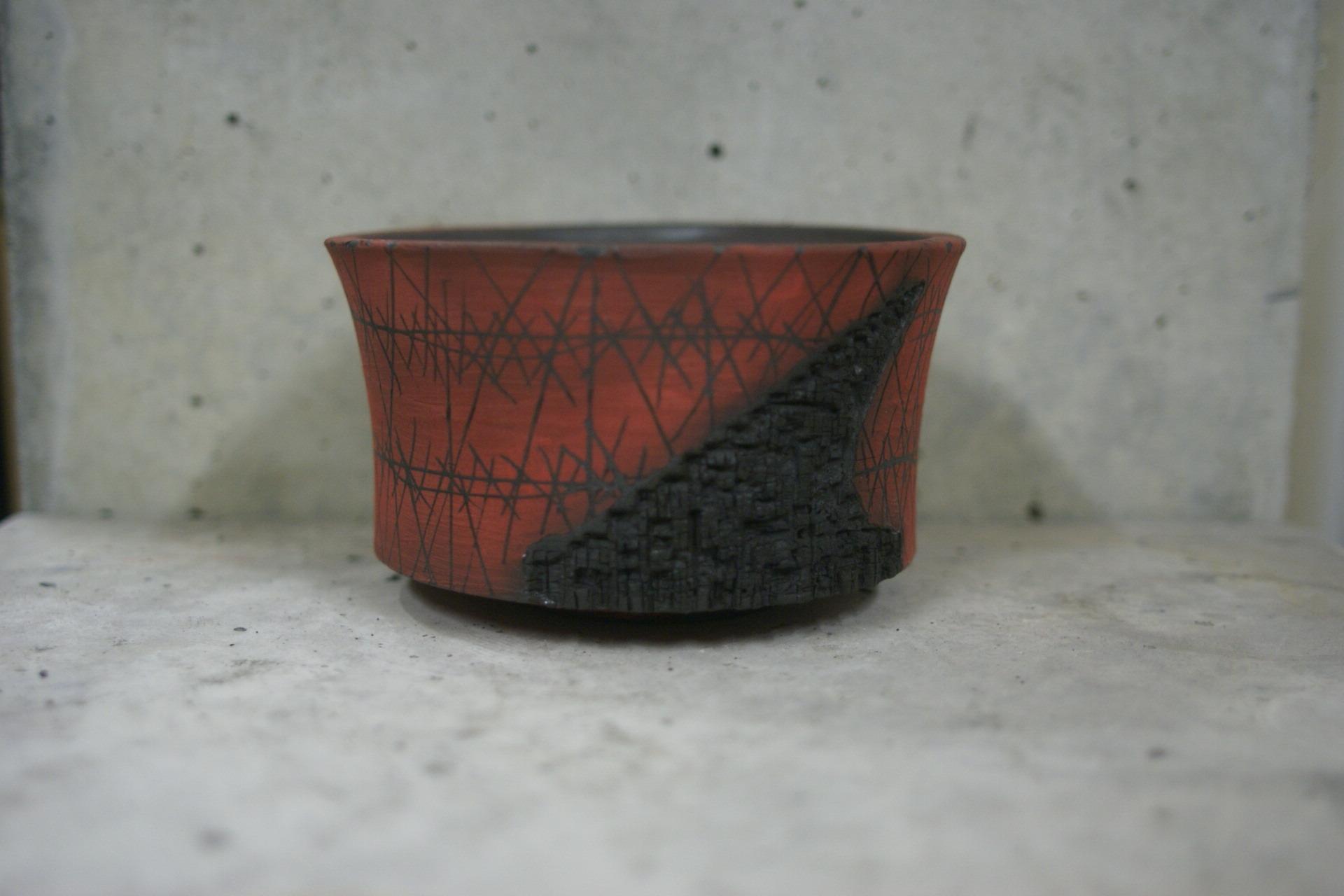 KAMAKAZE RED 01