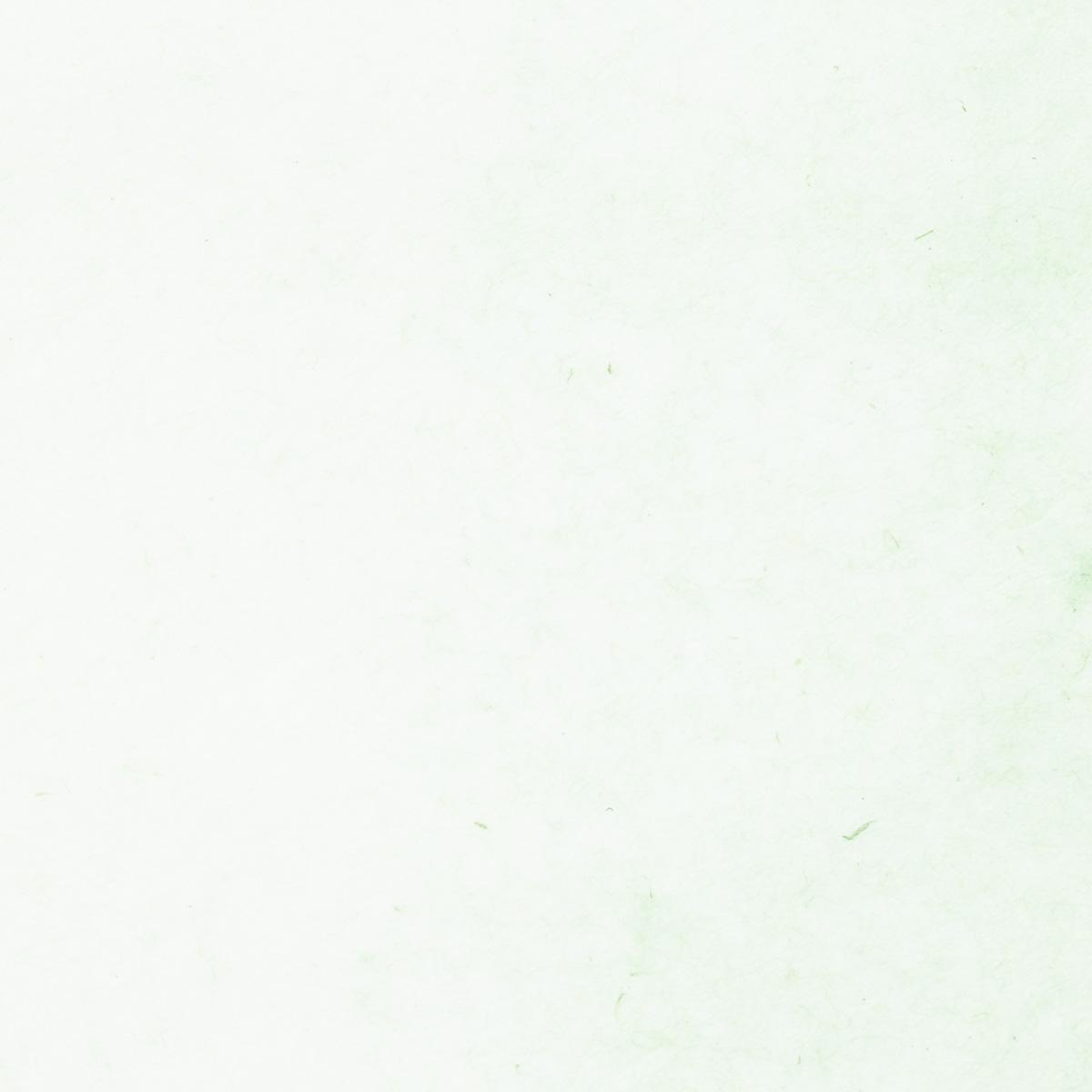 黒谷 画仙紙 半切 雲入二色 オレンジ/緑