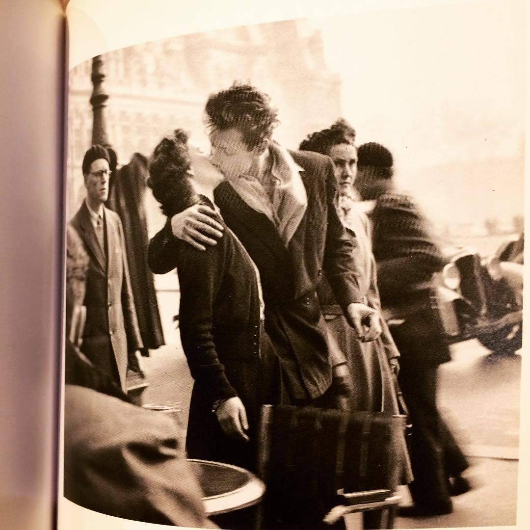 ロベール・ドアノー写真集「Robert Doisneau(Photo poche)」 - 画像3