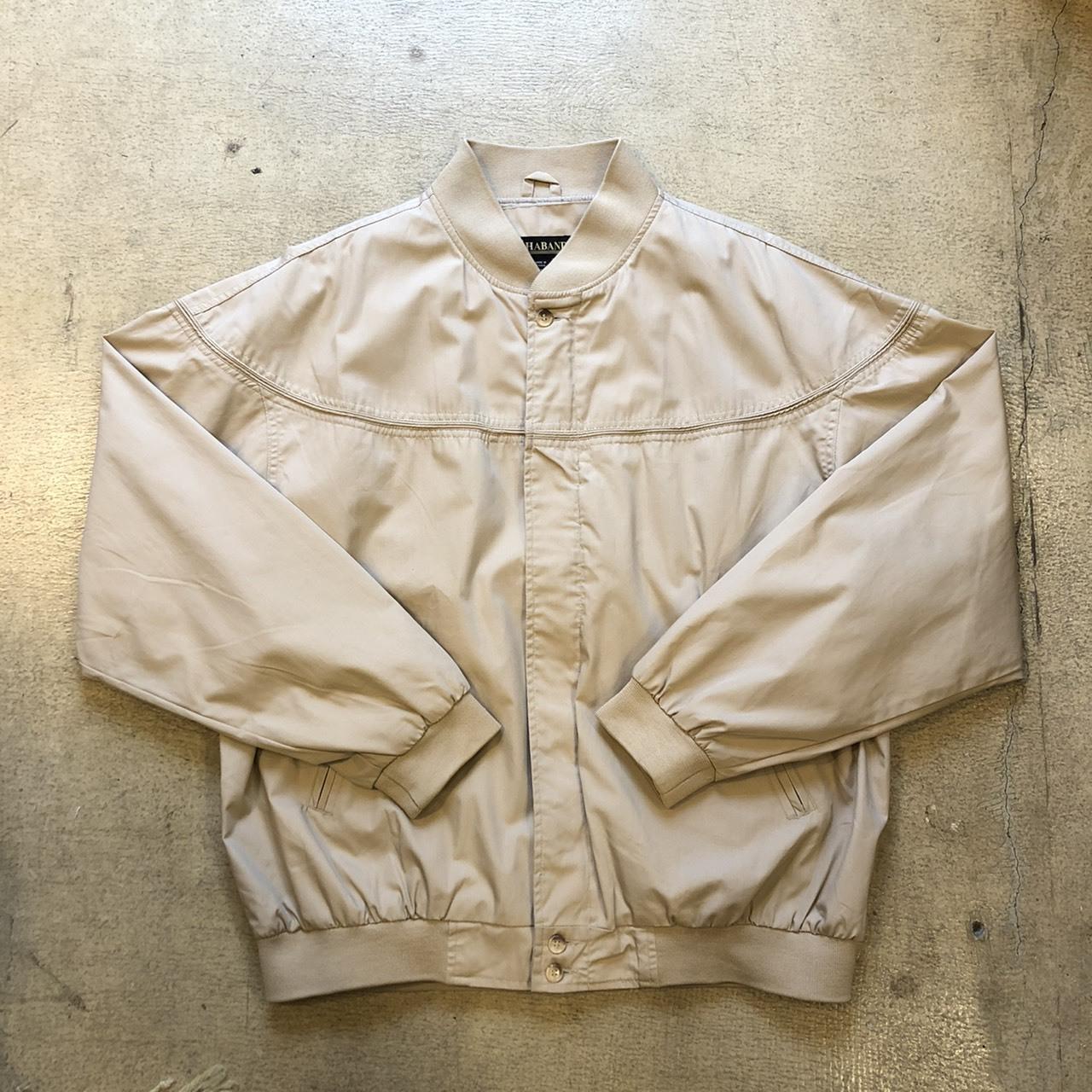 HABAND Cup Shoulder Jacket ¥5,800+tax