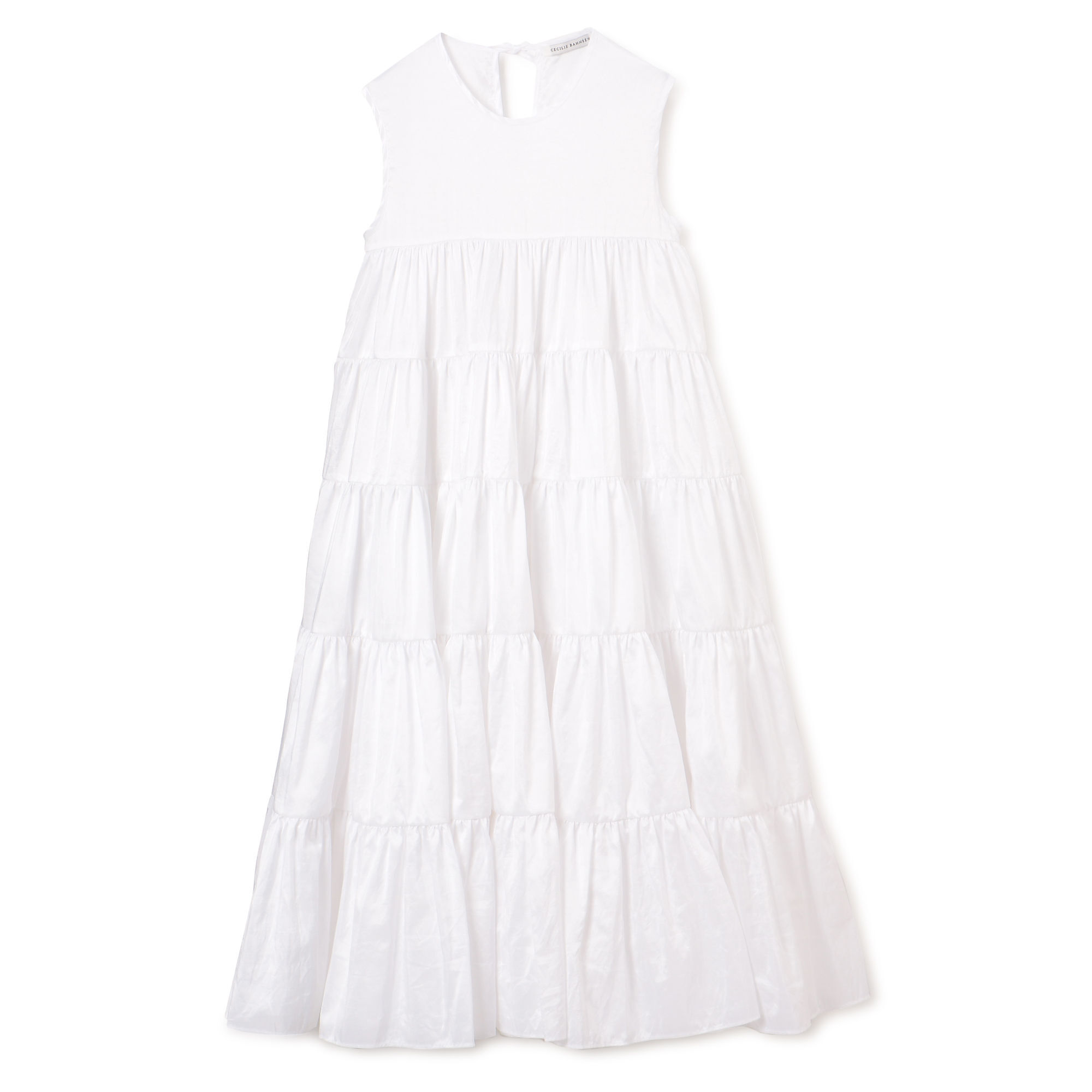 CECILIE BAHNSEMN EMMI DRESS