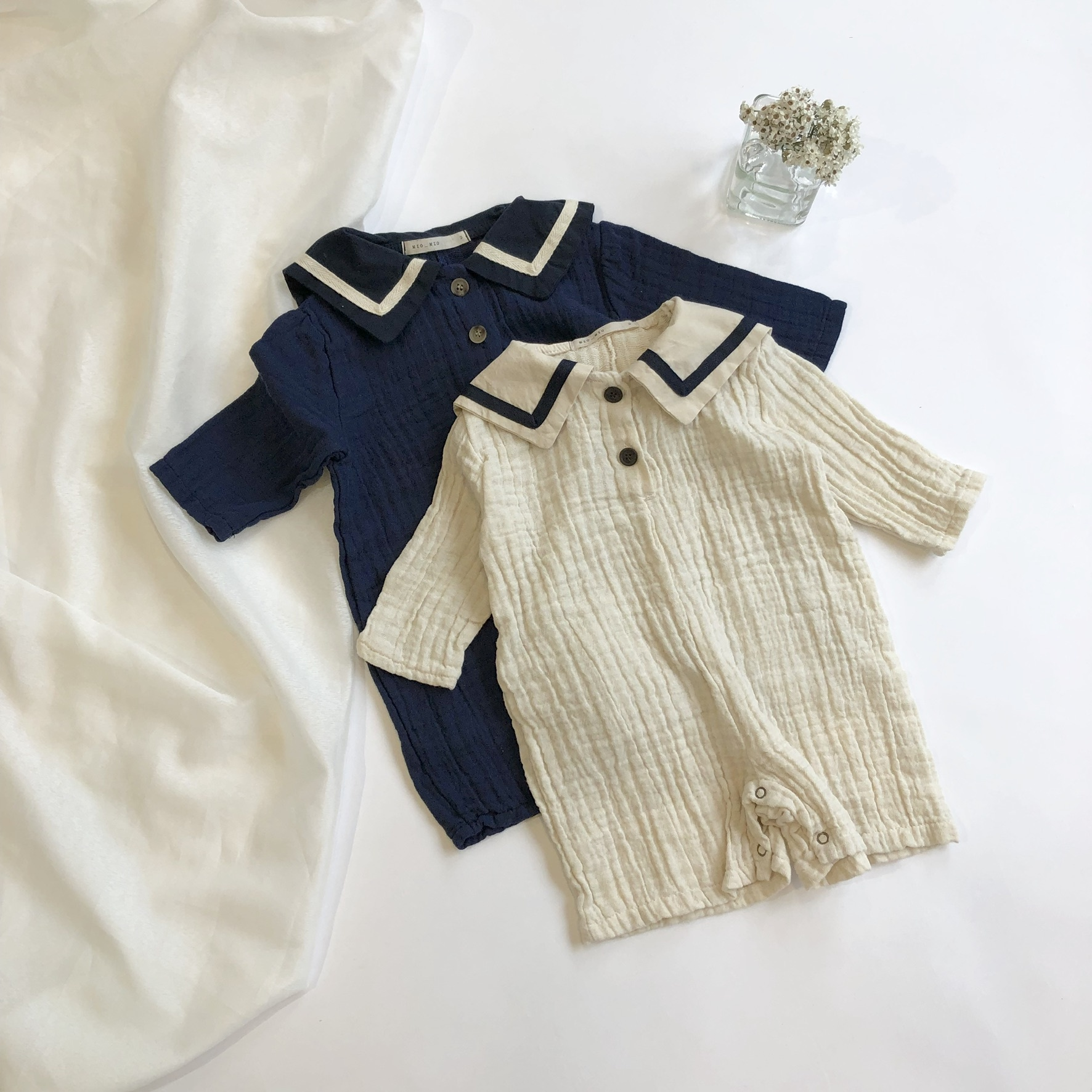 《 126 》Sailor coverall