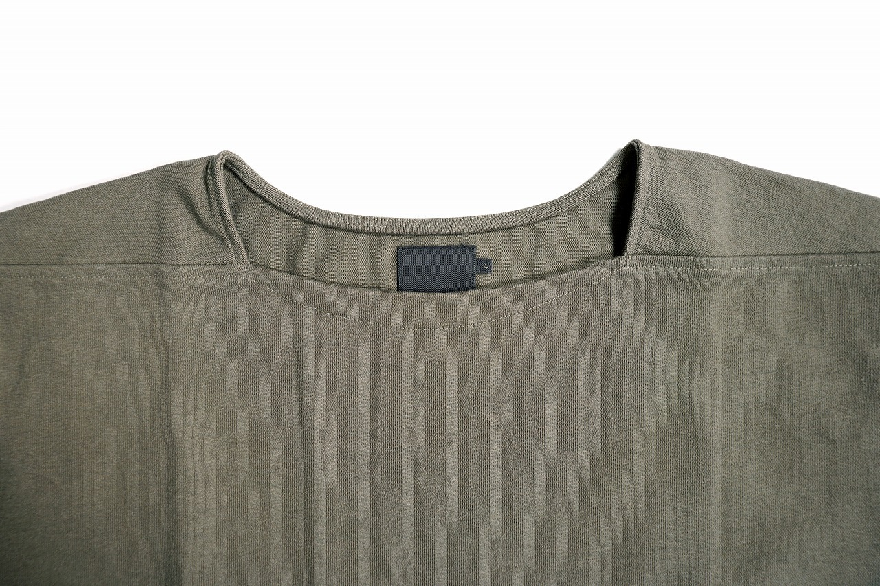 Super Tightly Plated L/S