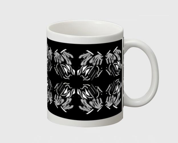 【マグカップ】MUSA