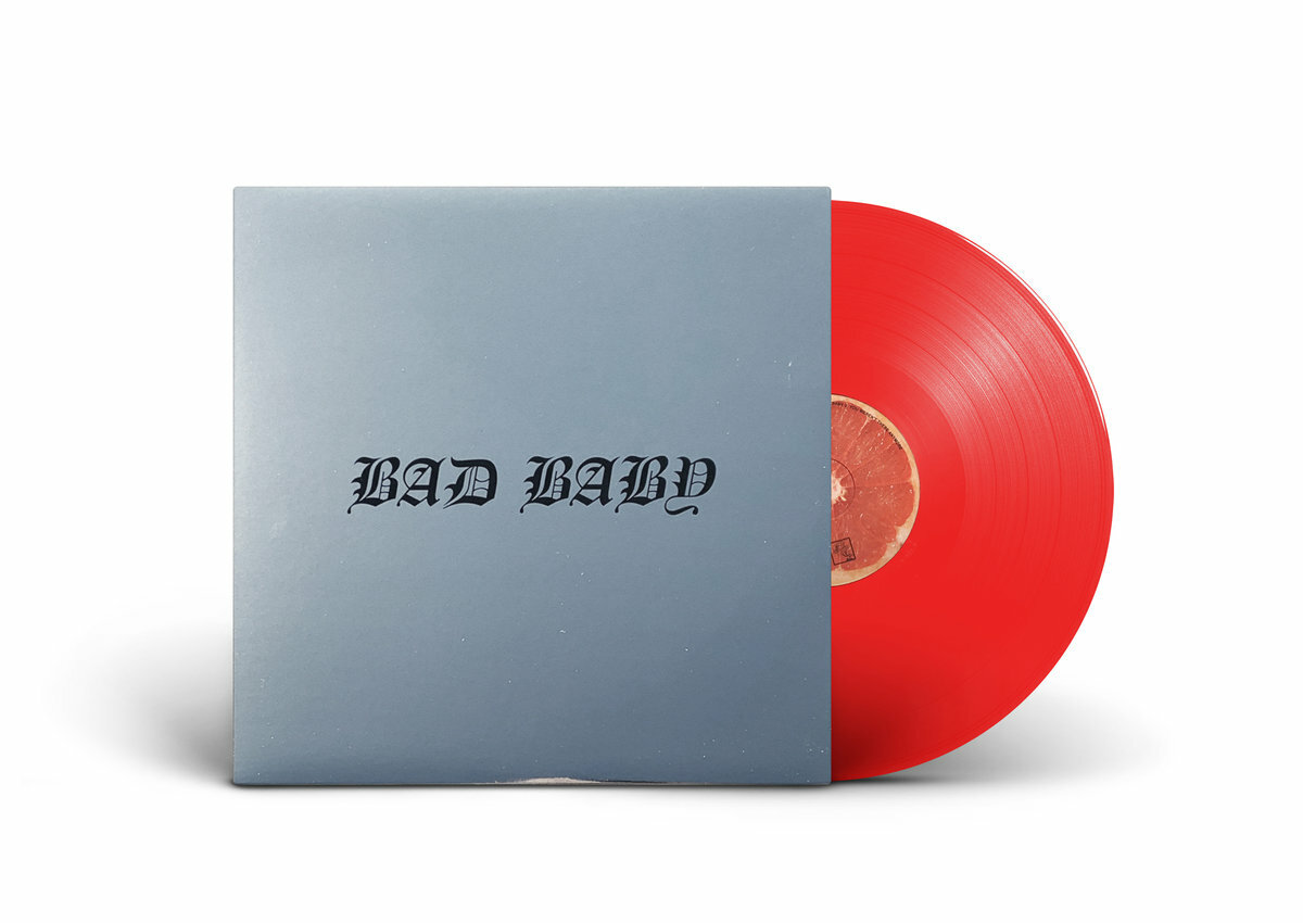 Negative Gemini / Bad Baby EP(300 Ltd LP)