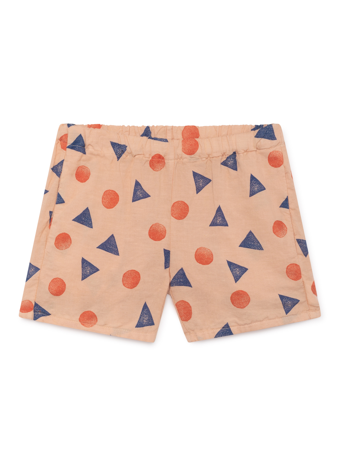 《BOBO CHOSES 2019SS》Pollen shorts / 2-9Y
