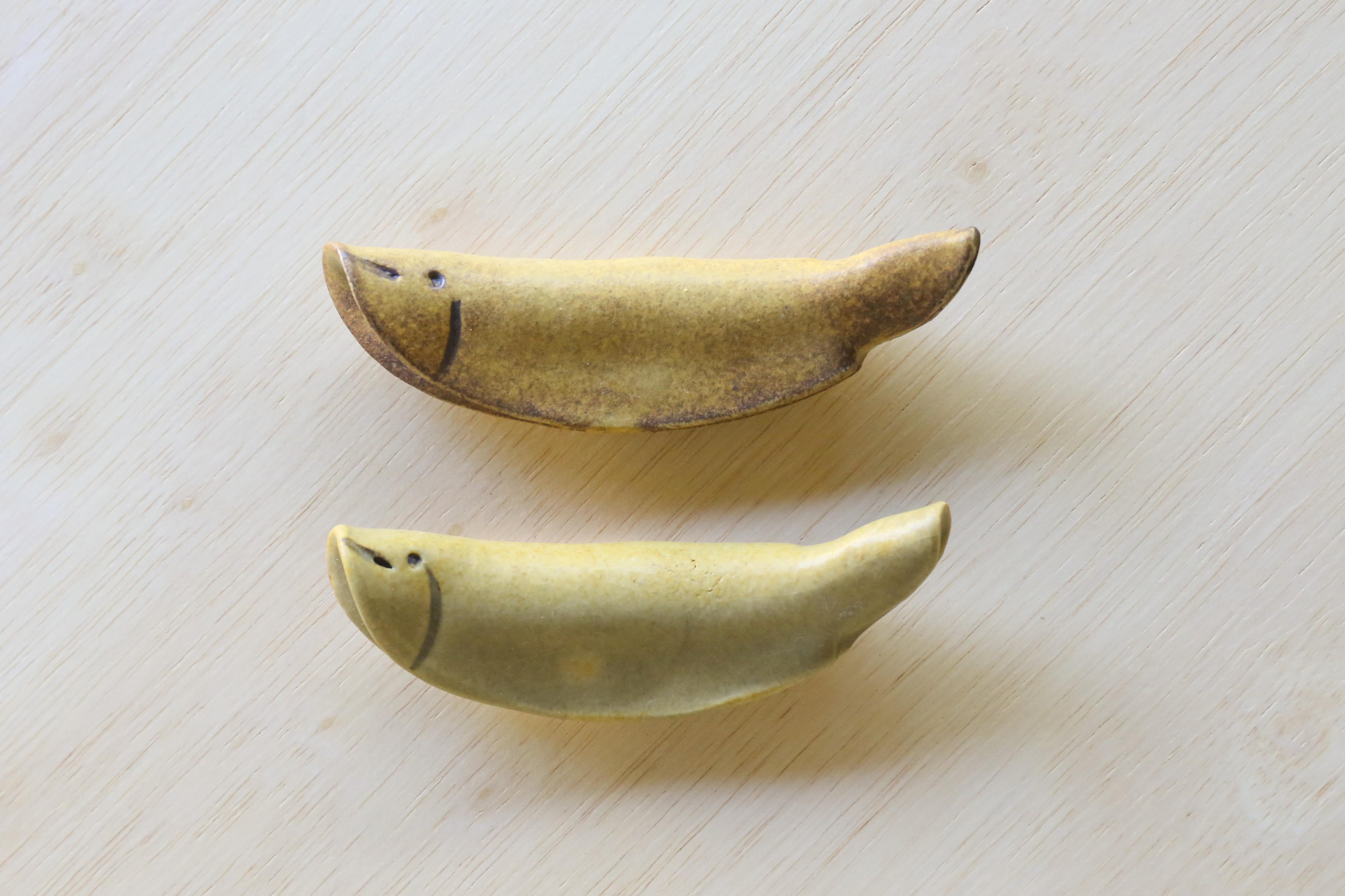 鮎菓子箸置き|大