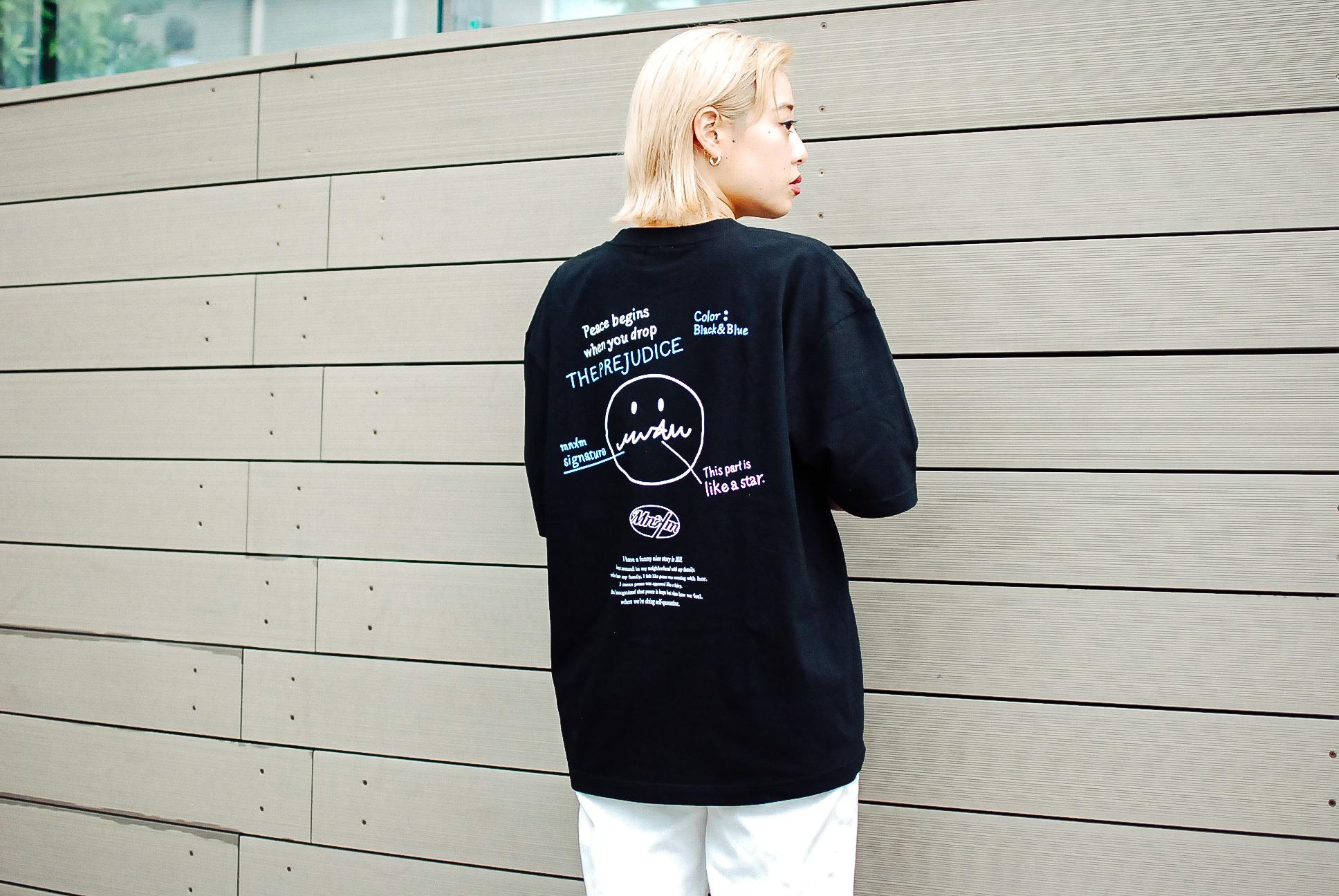 【UNISEX】Peace T-shirt