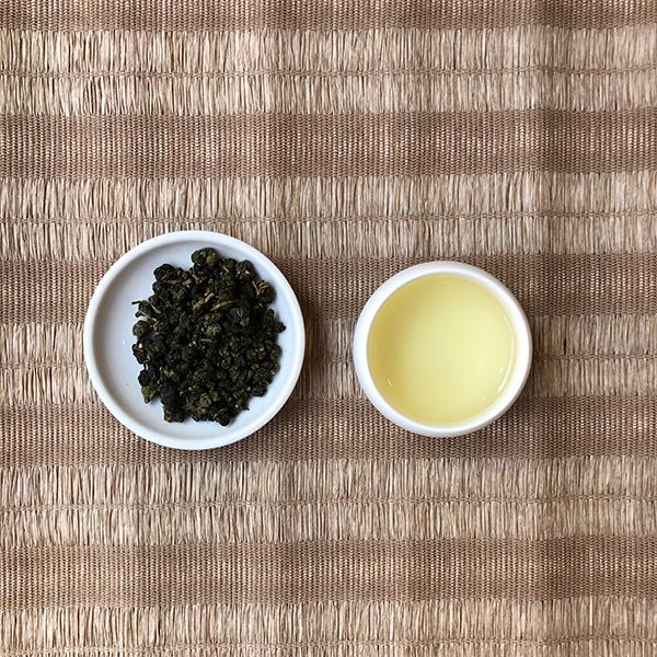 金萱茶/茶葉・20g