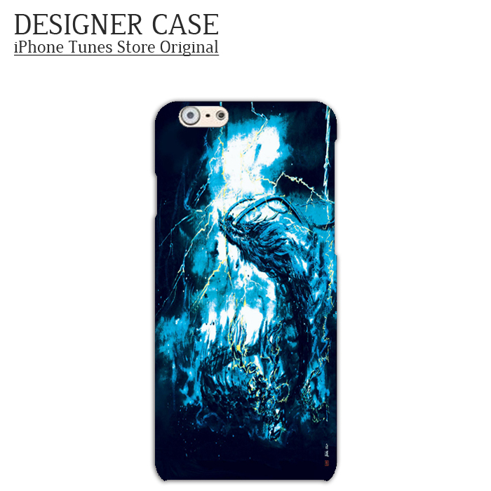 iPhone6 Hard case [DESIGN CONTEST2015 001 ]