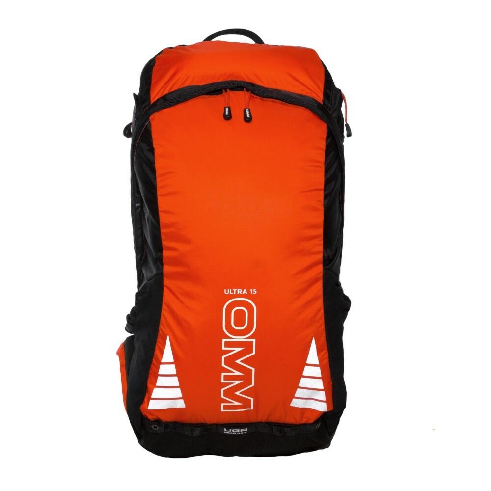 OMM Ultra8 ウルトラ15 オレンジ