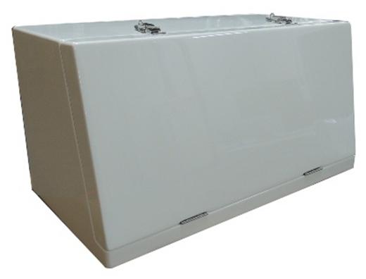 FRP工具箱【NPF-900 白】