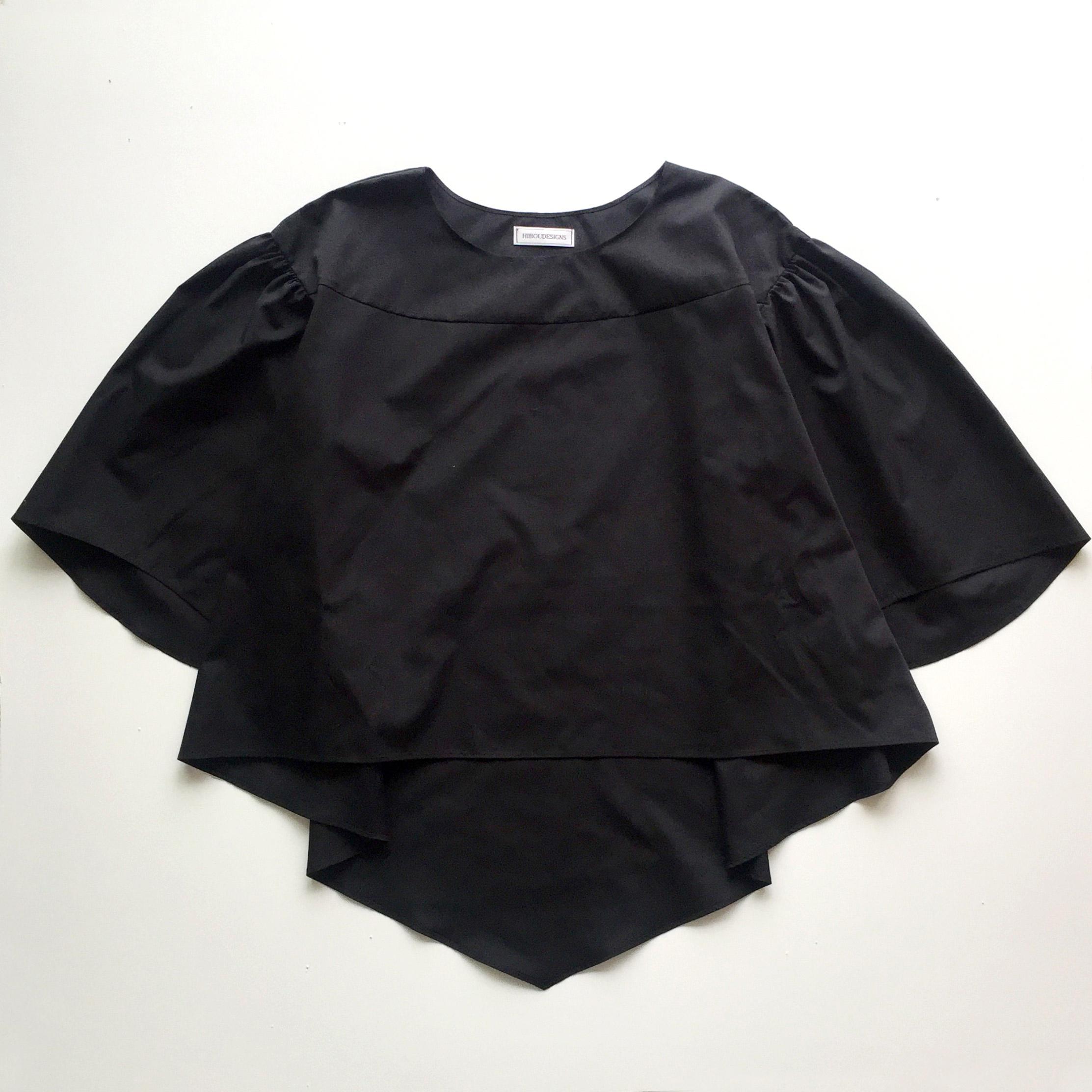 FLY (BLACK)