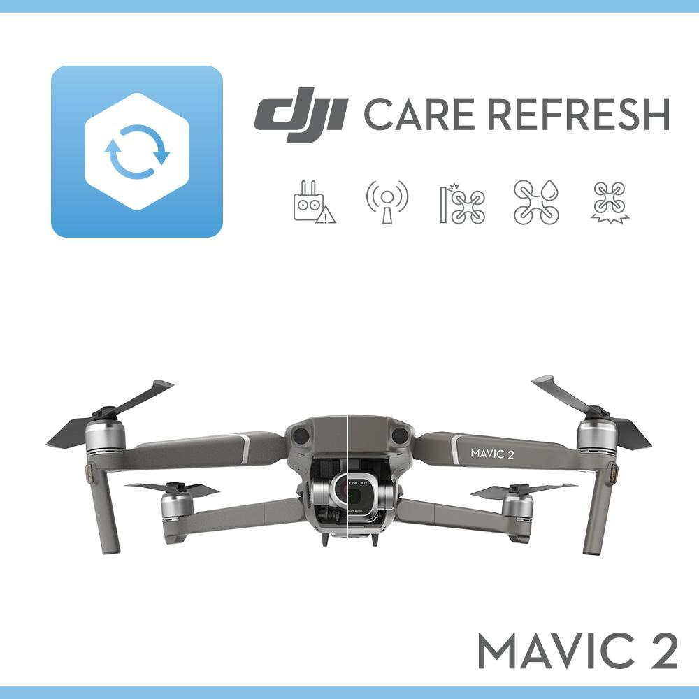 DJI Care Refresh(Mavic 2)カード