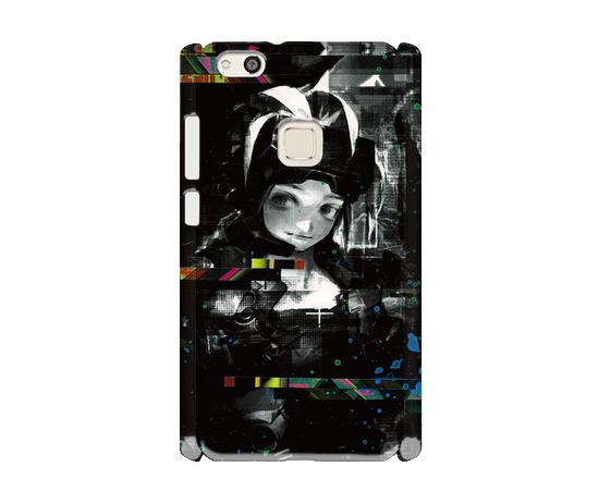 (Huawei P10 Lite WAS-LX2J)STRAIGHT