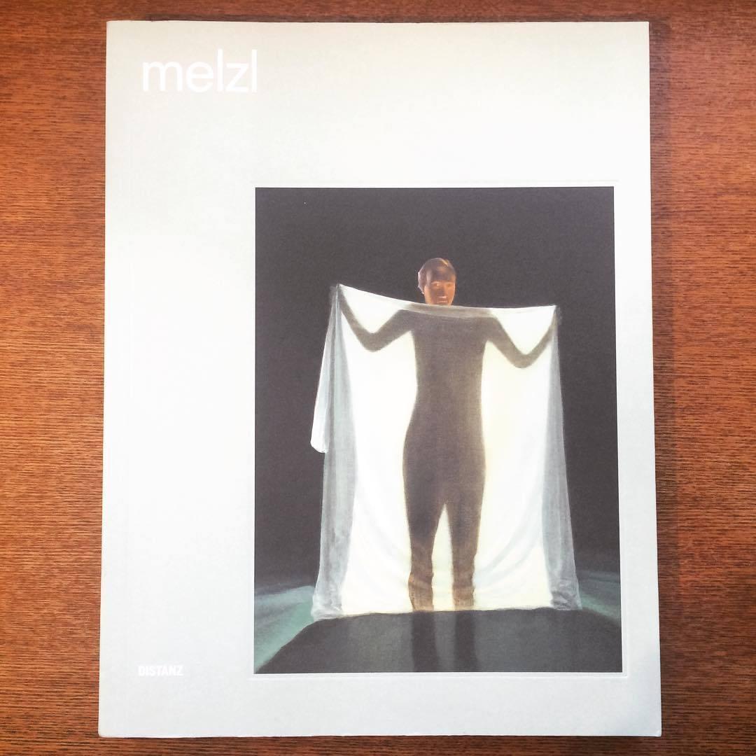 画集「Stephan Melzl」 - 画像1
