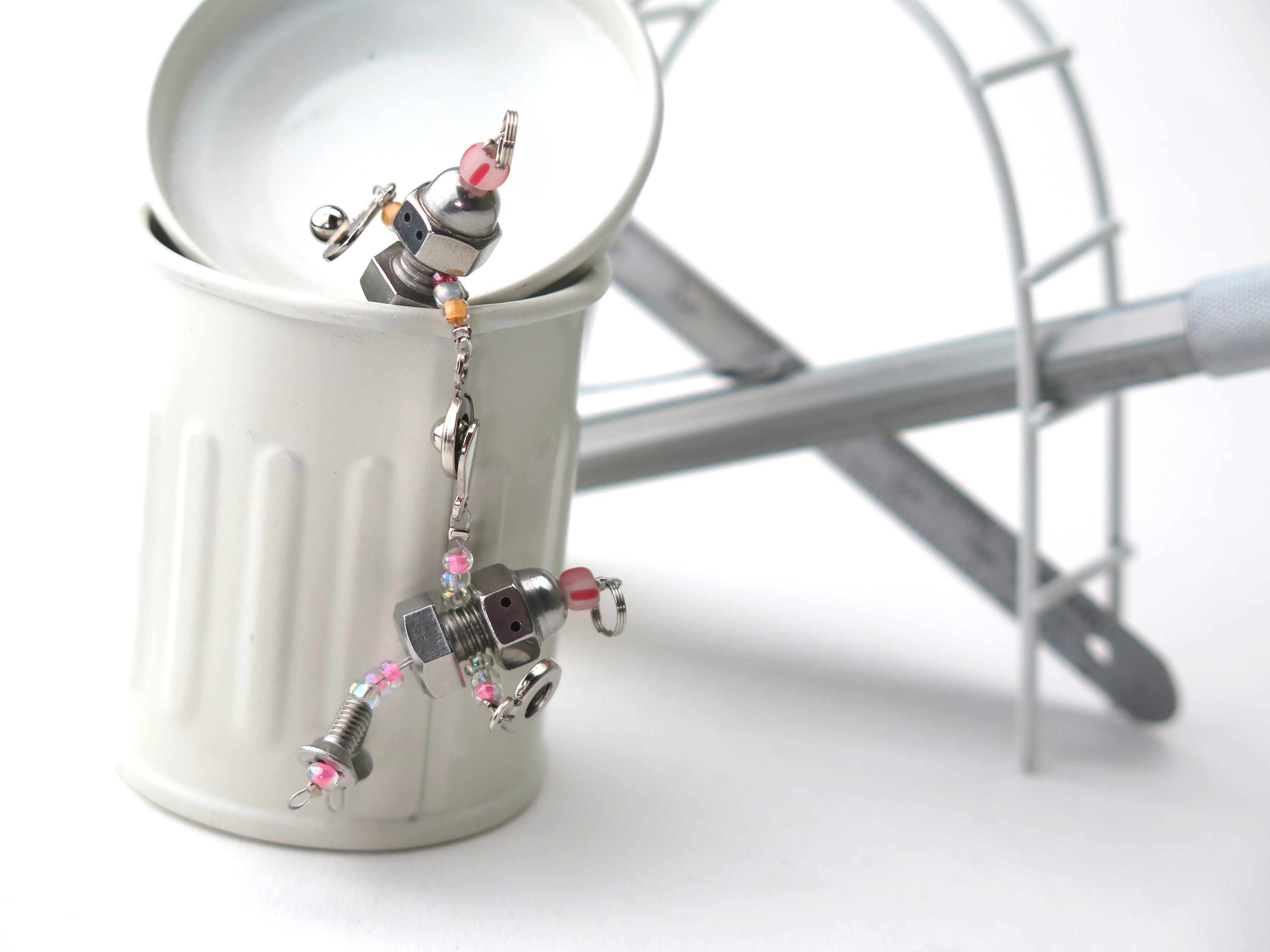 estro robot pink  ピンク