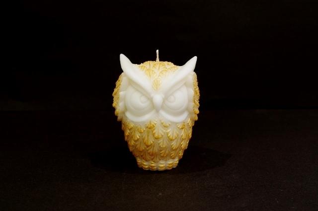 OWL/Gold~hear no evil~