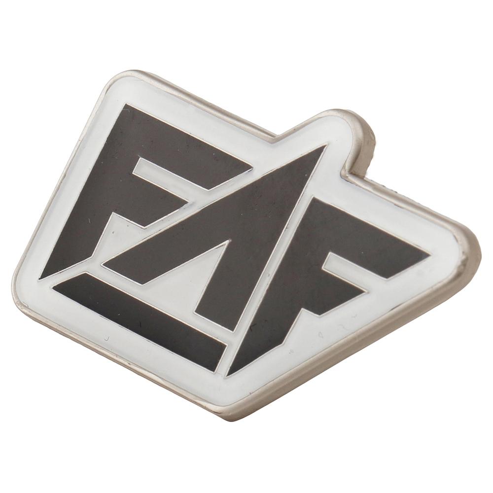 FAF Logo Pin - 画像2