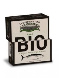 La Gondola BIO ツナ with オーガニックオリーブオイル