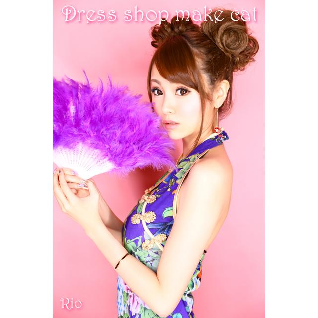 ミニチャイナドレス 衣装 コスプレ キャバドレス ハロウィン 1007