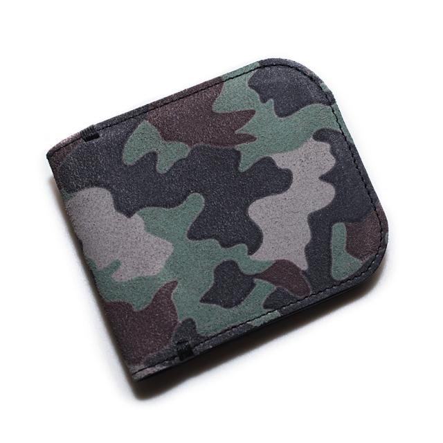 TOMO NARIAI Wallet (Camo)