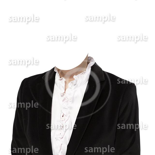 女性洋服 C075