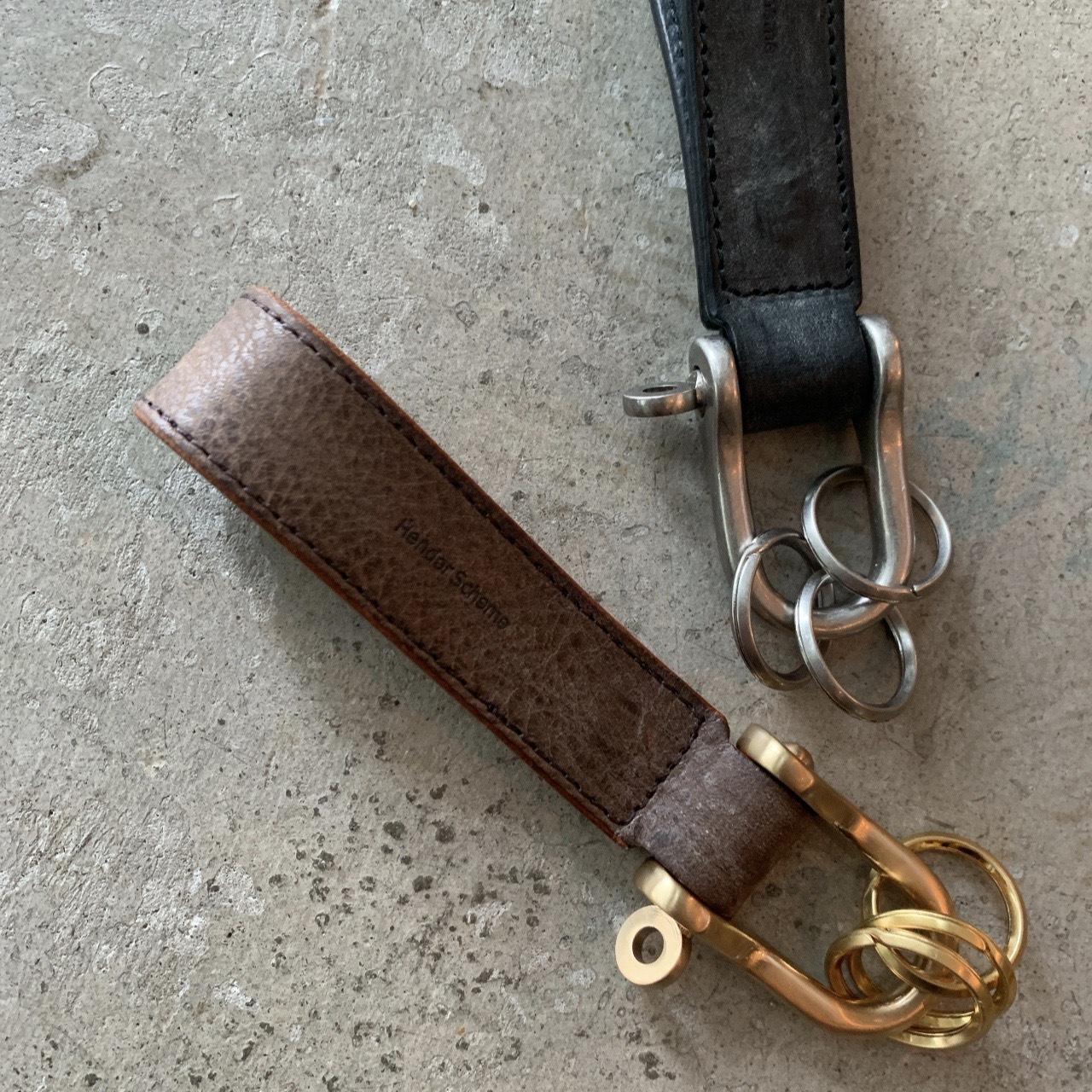 Hender Scheme - key shackle