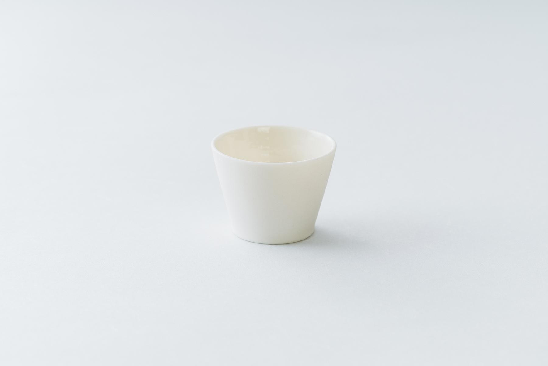 信楽透器 sake glass