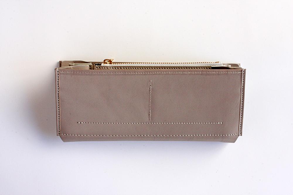 おとな財布 ◆内装
