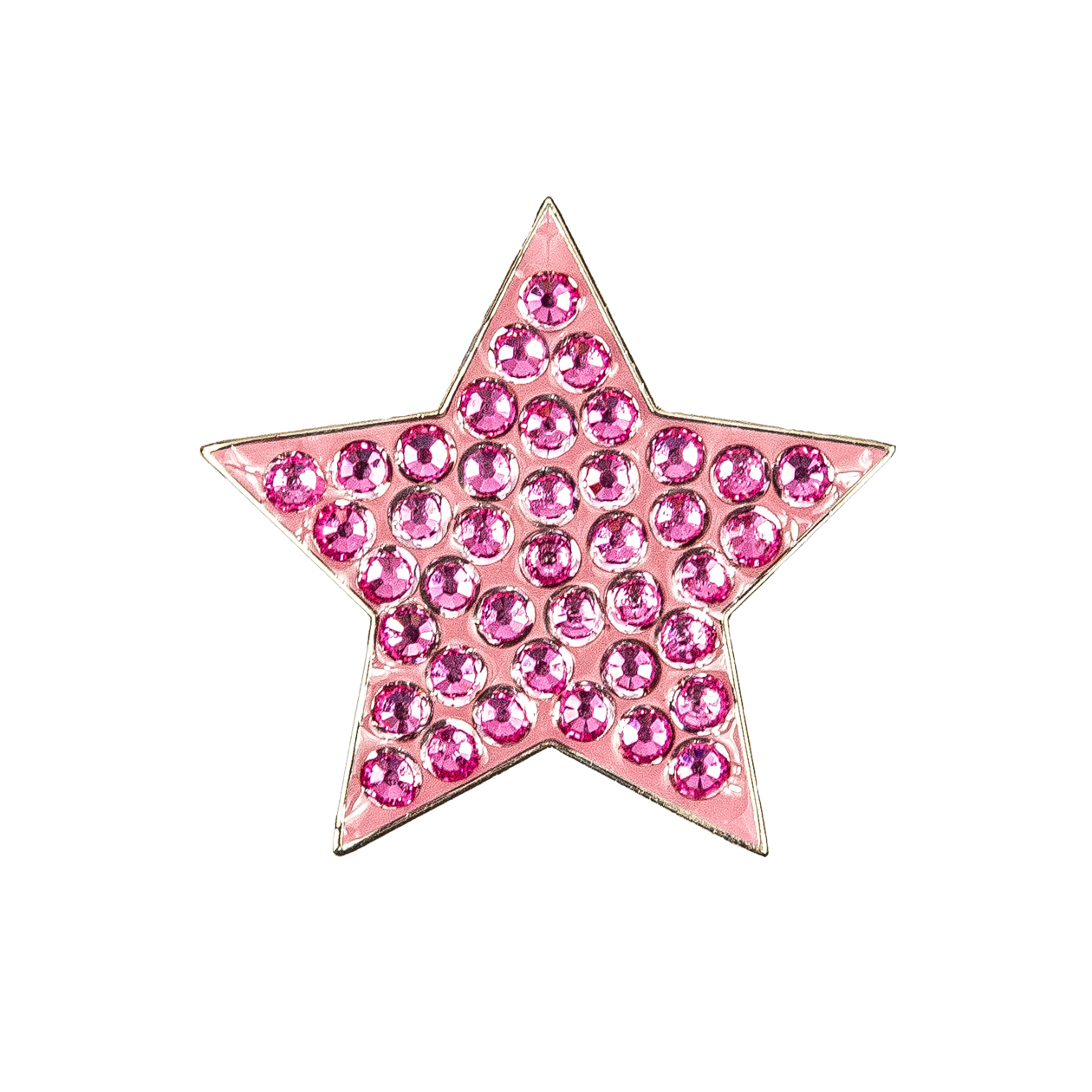 21. Star Pink