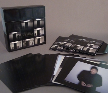 Jeff Mills - SEQUENCE - A Retrospective of Axis Records (2CD Japan Edition) - 画像2