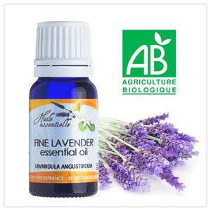 Phytofrance Lavender [真正ラベンダー] - 画像1