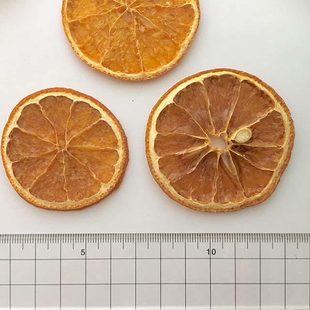 オレンジスライス