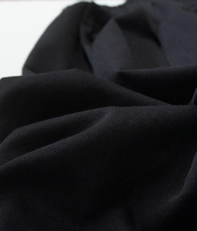 レディース パンツ ロング 無地 CUORESTORE クオーレストア コットンビエラタックワイドパンツ 通販 (品番8812800)