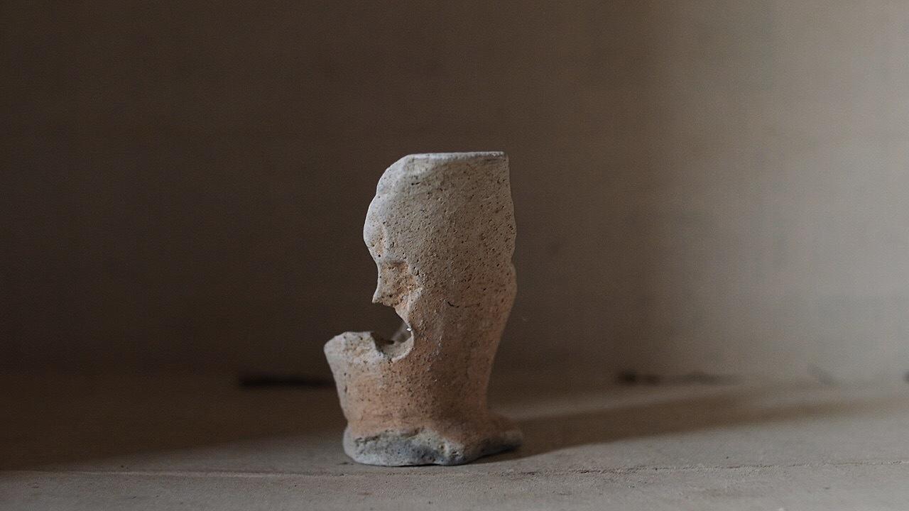 土器 カケラ 骨董 古道具