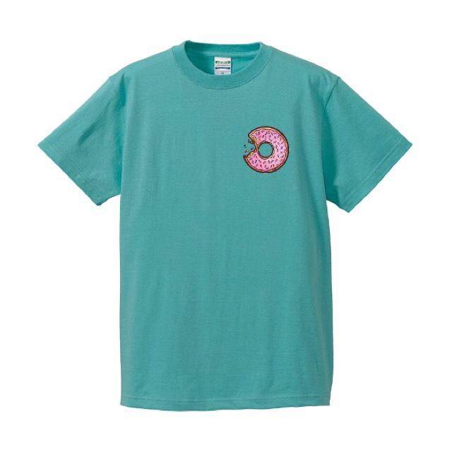Doughnut Tshirt
