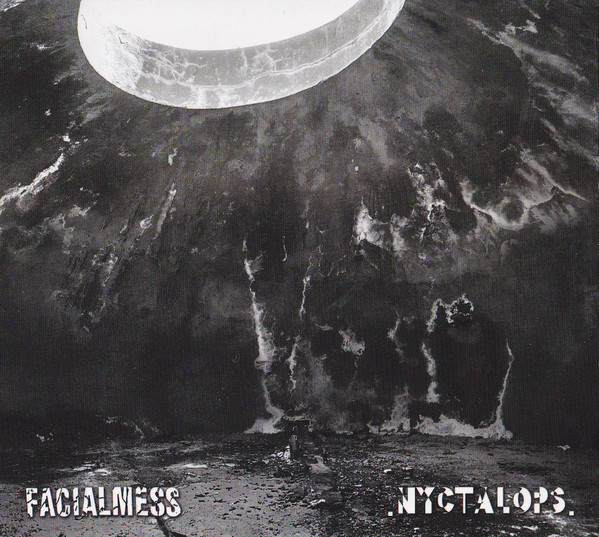 Facialmess / .nyctalops. ‎– Split(CD)