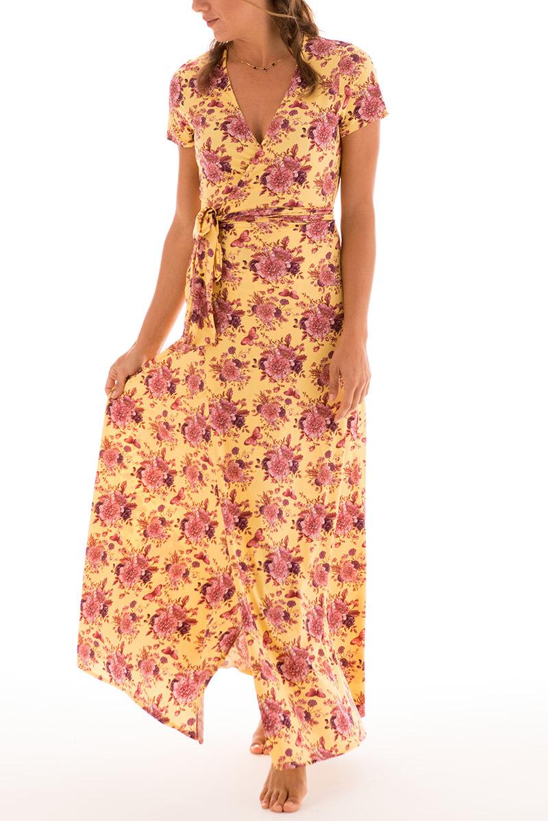 MONICA DRESS BOUQUET