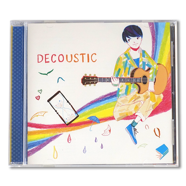 DECO*27 / DECOUSTIC - 画像1