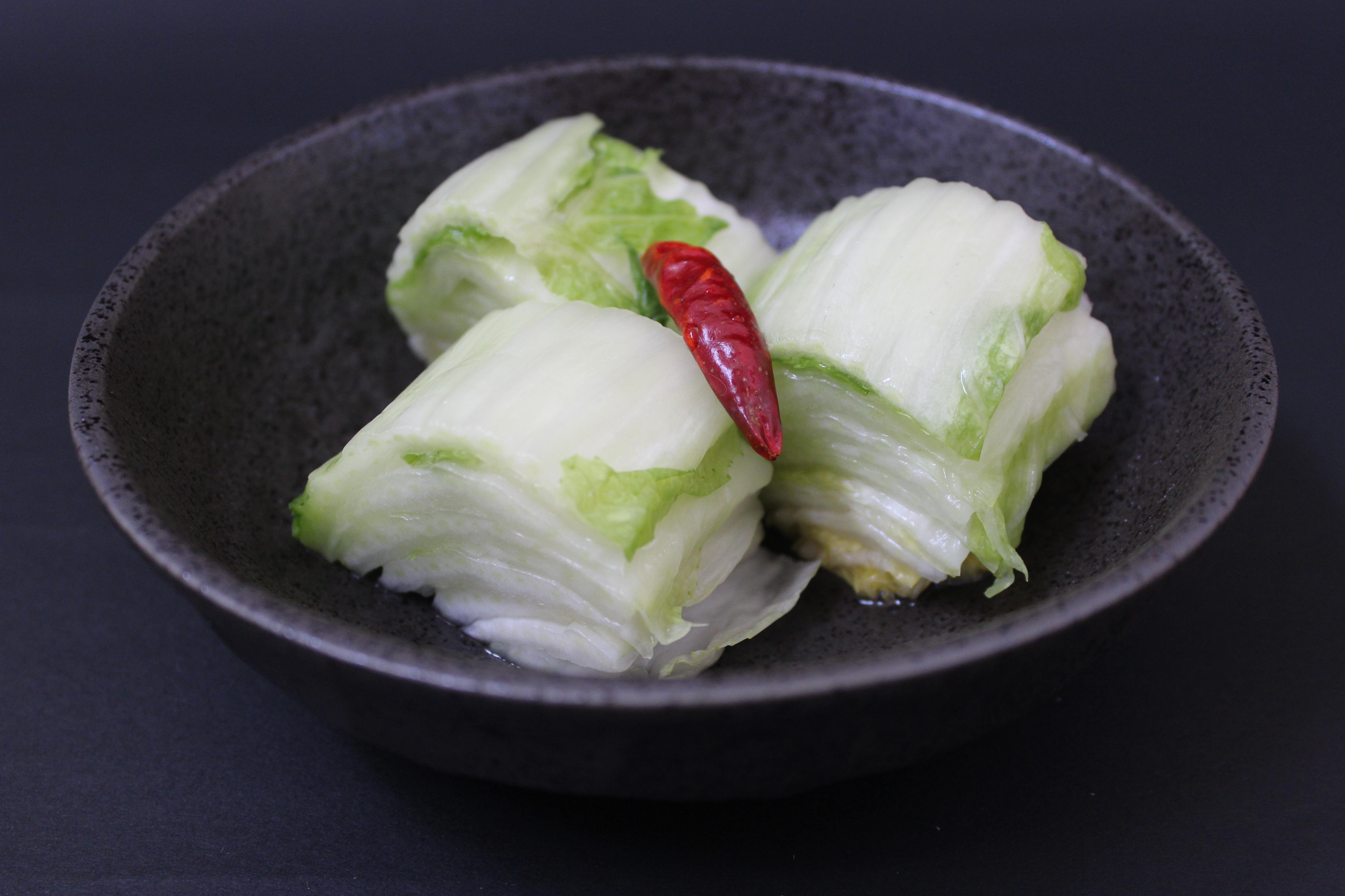 仙台白菜漬3kg(3kg詰)
