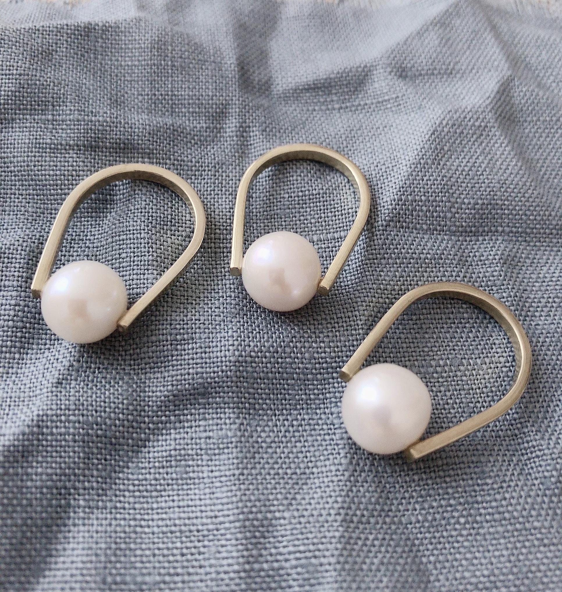 Pearl ring 2(PeR-2)